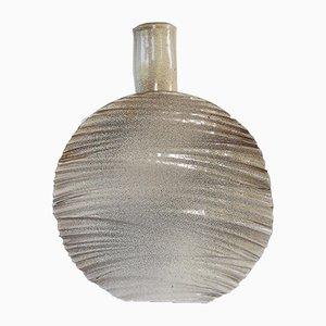 Italian Ceramic Vase by Budini Gianfranco, 1960s