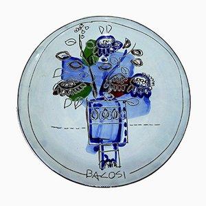 Vaisselle en Céramique par Bacosi Manlio, Italie, 1970s