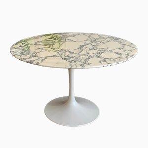 Tavolino da caffè Tulip di Eero Saarinen per Knoll International, Germania, anni '70