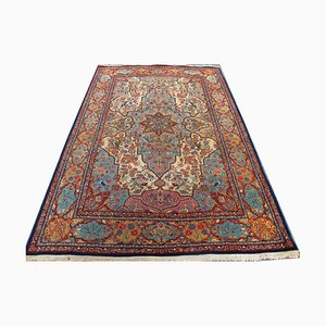 Antique Middle Eastern Wool Carpet