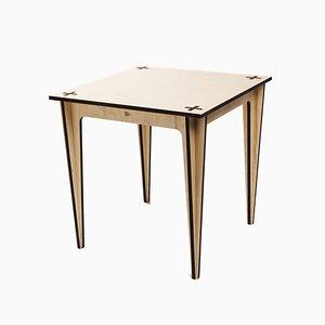 Quadratischer Cross Tisch von Mario Pagliaro