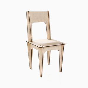 Cross Stuhl von Mario Pagliaro