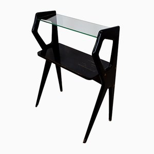 Table Console par Ico Luisa Parisi, Italie, 1960s