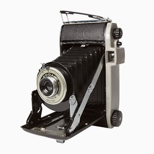 Appareil Photo Junior I de Kodak, 1950s
