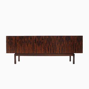 Danish Rosewood No.183 Sideboard by Bernhard Pedersen & Son, 1960s