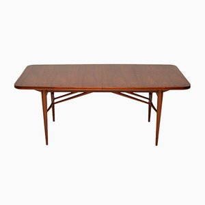 Walnut Dining Table by Robert Heritage for Archie Shine, 1960s
