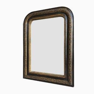 Espejo Louis Philippe antiguo