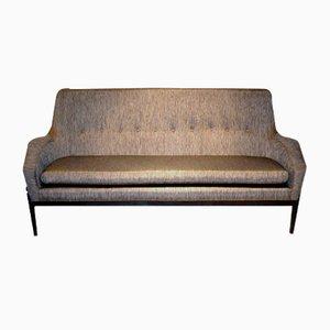 Modernes dänisches Mid-Century Sofa im skandinavischen Stil von Ib Kofod Larsen für Faarup Møbelfabrik, 1950er