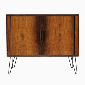 Danish Rosewood Sideboard by Kai Kristiansen, 1960s