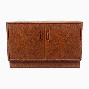 Vintage Teak Fresco Cabinet from G-Plan, 1970s