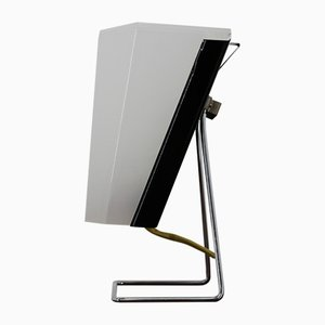 Lámpara de mesa Mid-Century de Josef Hurka, años 70