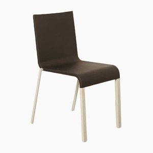 Chaise d'Appoint N°3 Vintage en Polyuréthane par Maarten Van Severen pour Vitra, 2000s