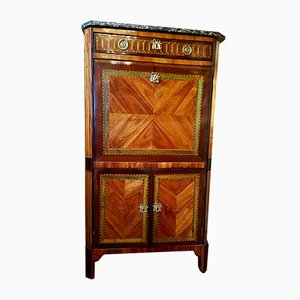 Antique Louis XVI Rosewood Secretaire