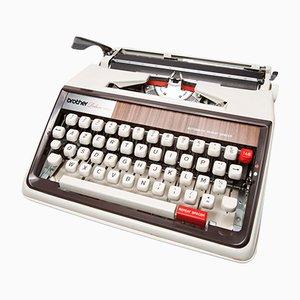 Macchina da scrivere vintage, anni '70