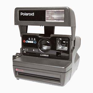 Appareil Photo Modèle 636 Vintage de Polaroid
