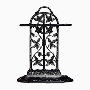 Porte-Parapluies Antique en Fonte