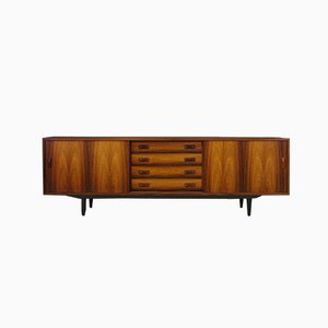 Vintage Danish Sideboard from Clausen & Søn, 1970s
