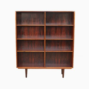 Mid-Century Rosewood Bookcase, 1960s