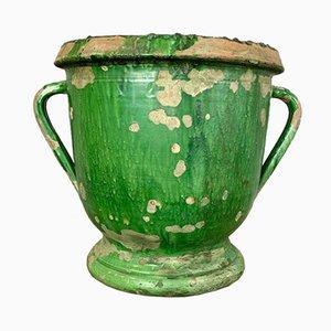 Antike französische Urne von Castelnaudary