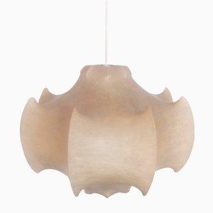 Viscontea Lampe von Achille Castiglioni für Flos, 1960er