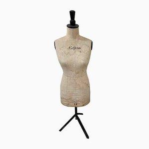 Antike Ankleidepuppe für Natform