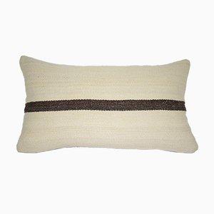 Handgefertigter & gestreifter Kissenbezug von Vintage Pillow Store Contemporary