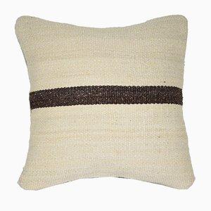 Housse de Coussin en Chanvre de Vintage Pillow Store Contemporary