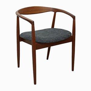 Chaise Troja par Kai Kristiansen pour Ikea, Danemark, 1960s
