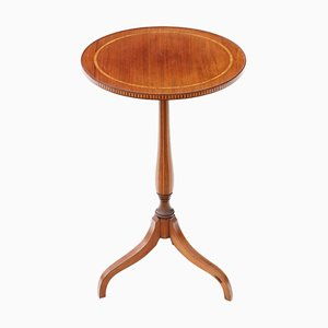 Antique Mahogany Table, 1800s