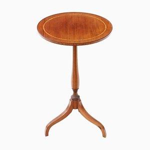 Antique Mahogany Table, 1800s