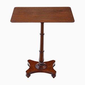 Mesa para vinos antigua, década de 1800