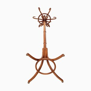 Antique Bentwood Stand