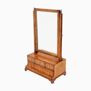 Specchio da toeletta antico, XIX secolo