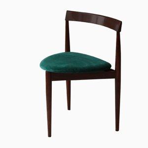 Chaise de Salle à Manger en Teck par Hans Olsen pour Frem Røjle, Danemark, 1960s