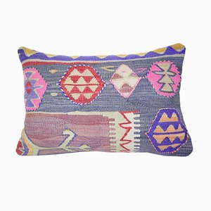 Lumbar Pillow Cover from Vintage Pillow Store Contemporary