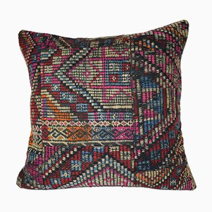 Cicim Kilim Pillow Cover from Vintage Pillow Store Contemporary
