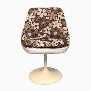 Drehbarer Tulip Egg Chair von Lusch & Co, 1960er