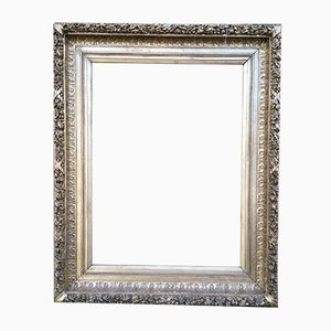Antique Gilt & Gold Leaf Frame