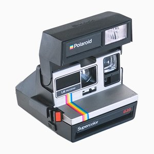 American Supercolor 635 Camera from Polaroid, 1970s
