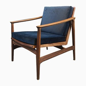 Vintage Lounge Chair from Thonet, 1960s