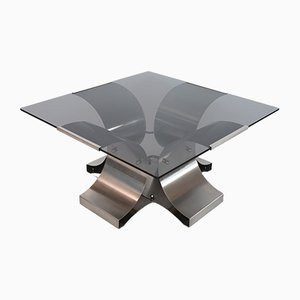 French Coffee Table, 1970s
