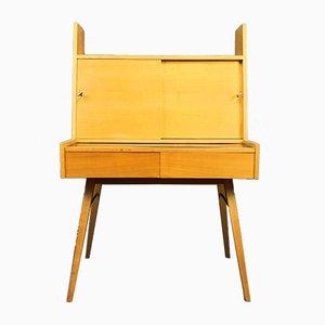 Mid-Century Schreibtisch von Wilhelm Renz, 1950er