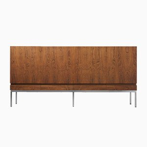 Model B-60 Rosewood Sideboard by Dieter Wäckerlin for Behr, 1960s