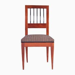 Antiker österreichischer Biedermeier Stuhl