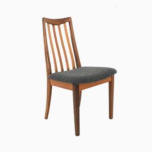 Chaises de Salon Vintage en Teck de G-Plan, 1970s, Set de 4