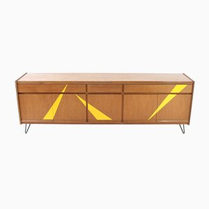 Upcycled Teak Sideboard from William Lawrence of Nottingham, 1970s