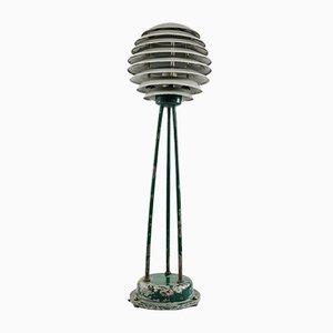 Vintage Floor Lamp, 1950s