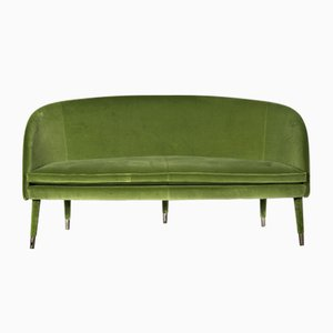 Velvet Green Vivien Sofa from VGnewtrend