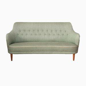 Vintage Samsas Sofa von Carl Malmsten für O.H. Sjögren, 1960er