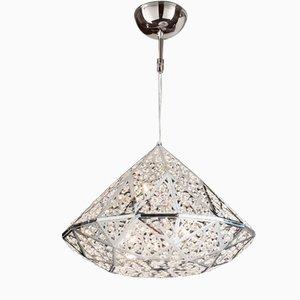 Lámpara de suspensión Diamond Arabesque de VGnewtrend